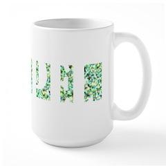 Gospel Solution Large Mug