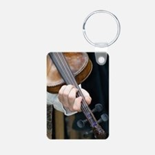 Stringing It Keychains