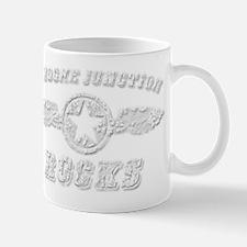 PANOCHE JUNCTION ROCKS Mug