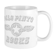 PALO PINTO ROCKS Mug