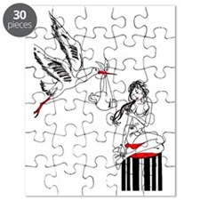Mom-to be  Puzzle