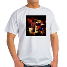 Out on the Town T-Shirt