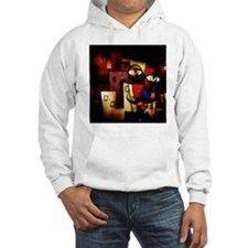 Out on the Town Jumper Hoody