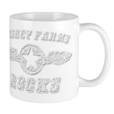 PENNEY FARMS ROCKS Mug