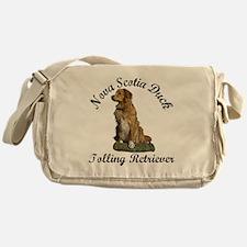 toller Messenger Bag