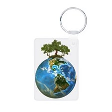 Protect Our Nature Keychains