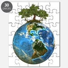 Protect Our Nature Puzzle