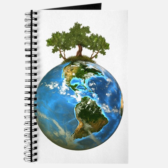 Protect Our Nature Journal