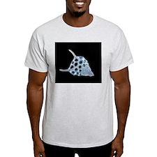 Colour SEM of Podocyrtis cothurnata, T-Shirt
