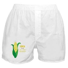 Iown Lot To The Farmers Boxer Shorts