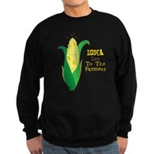 Iown Lot To The Farmers Sweatshirt
