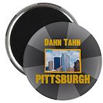 """DahnTahn 2.25"""" Magnet (10 pack)"""