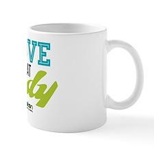Move That Body! Mug
