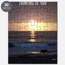 Thinking of You Puzzle