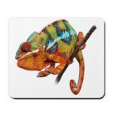 Chameleon Mouse Pads