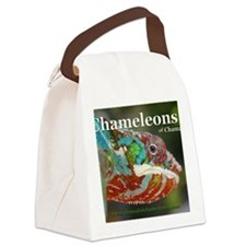 Calander cover Canvas Lunch Bag