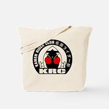 Kamen Rider Club BK Tote Bag