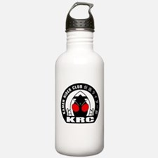 Kamen Rider Club BK Water Bottle