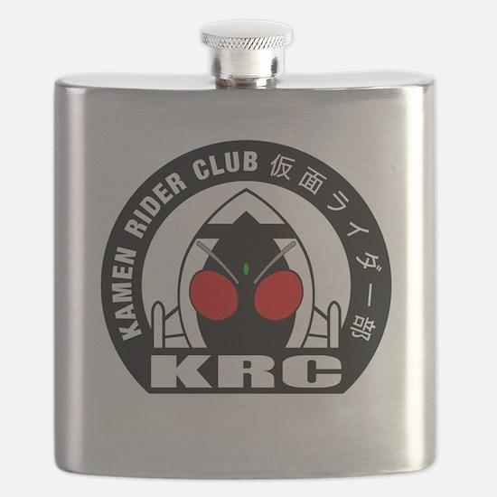 Kamen Rider Club BK Flask