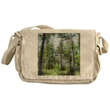 Langsett Forest Messenger Bag