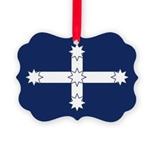 Eureka Flag Of Australia Ornament