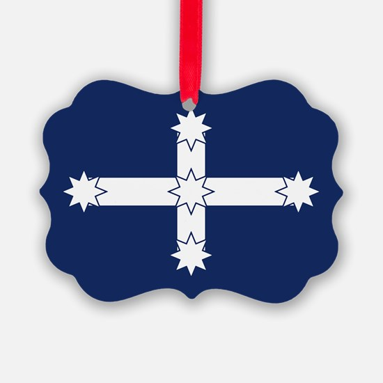 Eureka Flag Of Australia Ornament