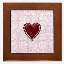 IPAD3 Framed Tile