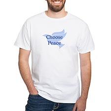 Choose Peace Shirt