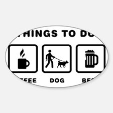 Dog-Walking-ABH1 Decal