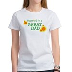 Married / Great Dad Women's T-Shirt