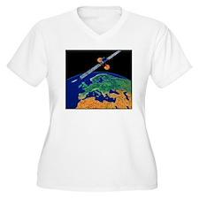 Communications sa T-Shirt