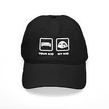 Camping-ABJ2 Baseball Hat