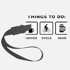 Cycling-ABH1 Luggage Tag