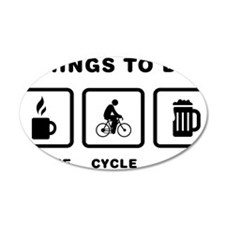 Cycling-ABH1 Wall Decal