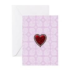 MINI IPAD Greeting Card