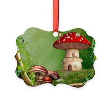 dl_pillow_case Picture Ornament