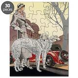 Borzoi Puzzles