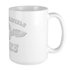 SOUTH GREENFIELD ROCKS Mug
