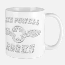 LAKE POWELL ROCKS Mug