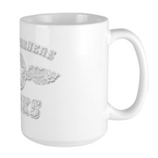 LAYTON CORNERS ROCKS Mug