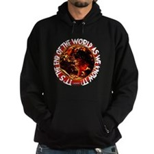 End of the World Hoodie