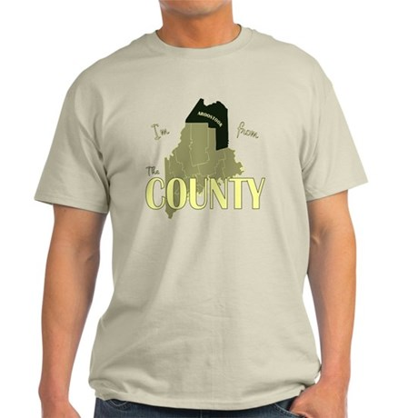 Im from The County Light T-Shirt