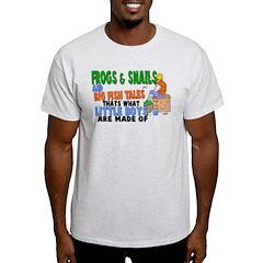 Frogs & Snails T-Shirt