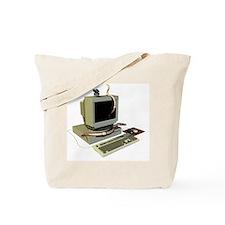 Computer viruses Tote Bag