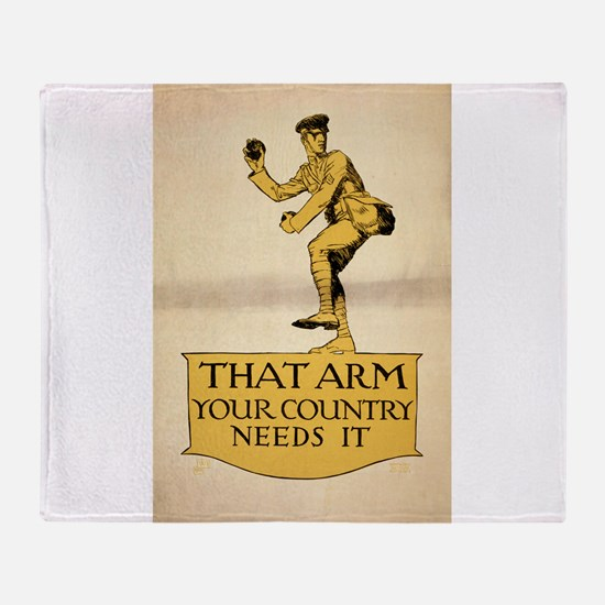 That Arm - Your Country Needs It - Vojtech Preissi