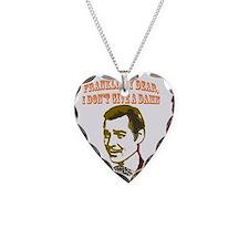 Rhett Butler Necklace