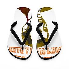Rhett Butler Flip Flops