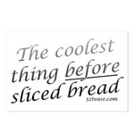 Before Sliced Bread Postcards (Package of 8)