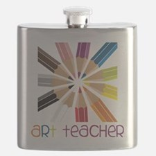 Art Teacher Flask