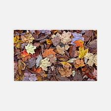 forest floor 301 3'x5' Area Rug